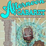 Afternoon Cabaret - March 1st