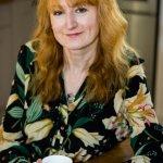Author Talk PHAEDRA PATRICK