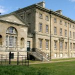 Behind the Scenes At Cusworth Hall