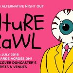 Culture Crawl – Doncaster's Alternative Night Out