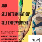 'Degrees of Autonomy and Self Determination' Self Empowerment