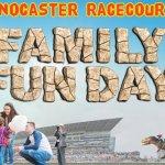 DINOCASTER FAMILY FUN DAY