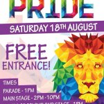 Doncaster Pride