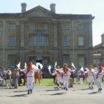 May Day Family Fun at Cusworth Hall
