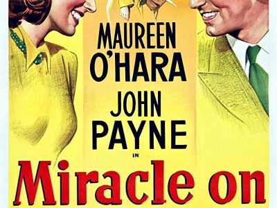 Miracle on 34th Street (1947) - Cinema Screening