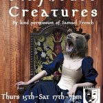 Playhouse Creatures – A Little Theatre Production
