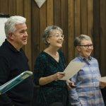 Quirky Choir