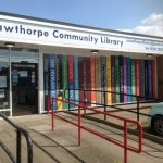 Scawthorpe Community Day - Library Re-Opening