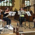 Stonebridge String Quartet