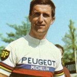 Talk: The Life and Times of a Doncaster Cyclist - Tom Simpson