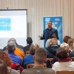 Tour de Yorkshire business and community Roadshow