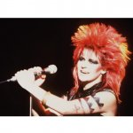 Toyah Willcox Live at the Dome