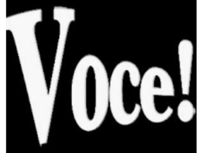 VOCE! - Come Follow the Band