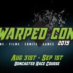 Warped Con 2019