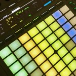 Music Tech with Ableton Push