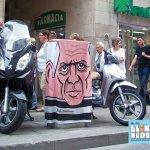 PABLO - STREET ART