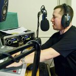 Rob Radio Broadcaster