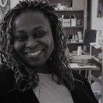 Chinwe Russell Artist / Award winning artist