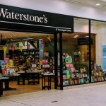Waterstones Doncaster / Book store