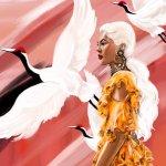 Rebecca Feneley / Fashion Illustrator