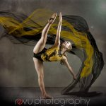 Revu Photography / Fine Art Dance Photography