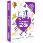PURPLE VOUCHERS LTD / PUBLISHING