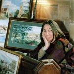 Sheila M Bury / Doncaster Artist.