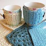 2 Part Beginners Crochet