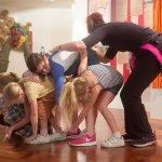 A-MUSE Family Dance Workshop (July) STEVENAGE