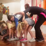 A-MUSE Family Dance Workshop (May) STEVENAGE
