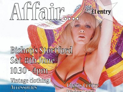 A Vintage Affair Bishop's Stortford