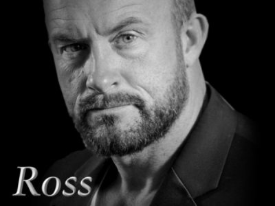 Acting Masterclass with Ross O'Hennessy