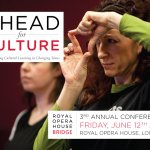 Ahead for Culture: Championing Cultural Learning