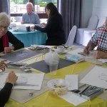Art Classes for Beginners & Improvers - All Materials Supplied