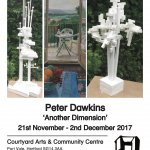Art Exhibition - Another Dimension, Peter Dawkin