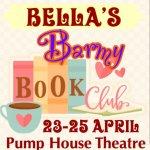 Bella's Barmy Book Club