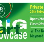 Big Art Showcase 2020