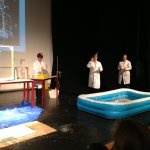 Chemistry Show