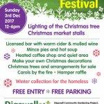 Christmas Festival - FREE