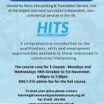 Community Interpreting Basics