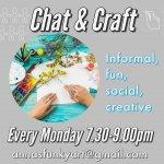 Craft & Chat