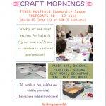 Craft Mornings