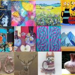 Dacorum Creatives Exhibition: Herts Open Studios 2020