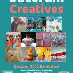 Dacorum Creatives exhibition