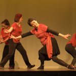 Dance Practitioner CPD: Dance for people living with Parkinson's