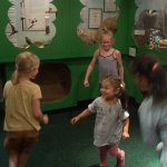 Dance Workshop for 2 to 5 year olds
