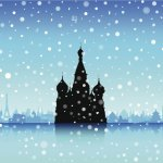 de Havilland Philharmonic Orchestra- A Russian Christmas