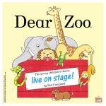 Dear Zoo at Broadway Theatre