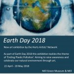 EarthDay 2018 Art Exhibition