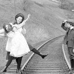 Elstree Originals present: The Railway Children